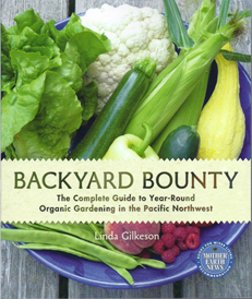 Backyard Bounty by Linda Gilkeson